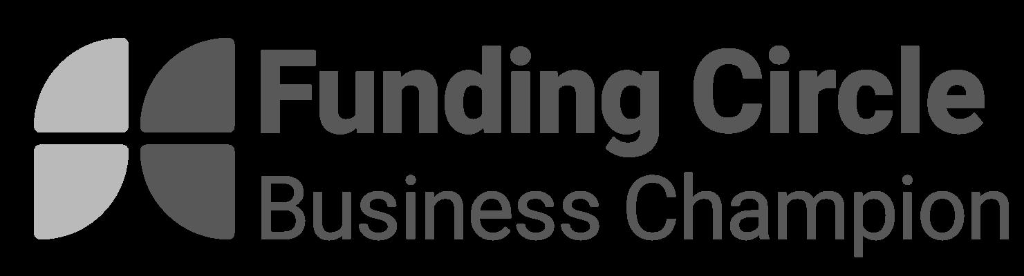 Funding Circle Business Champion