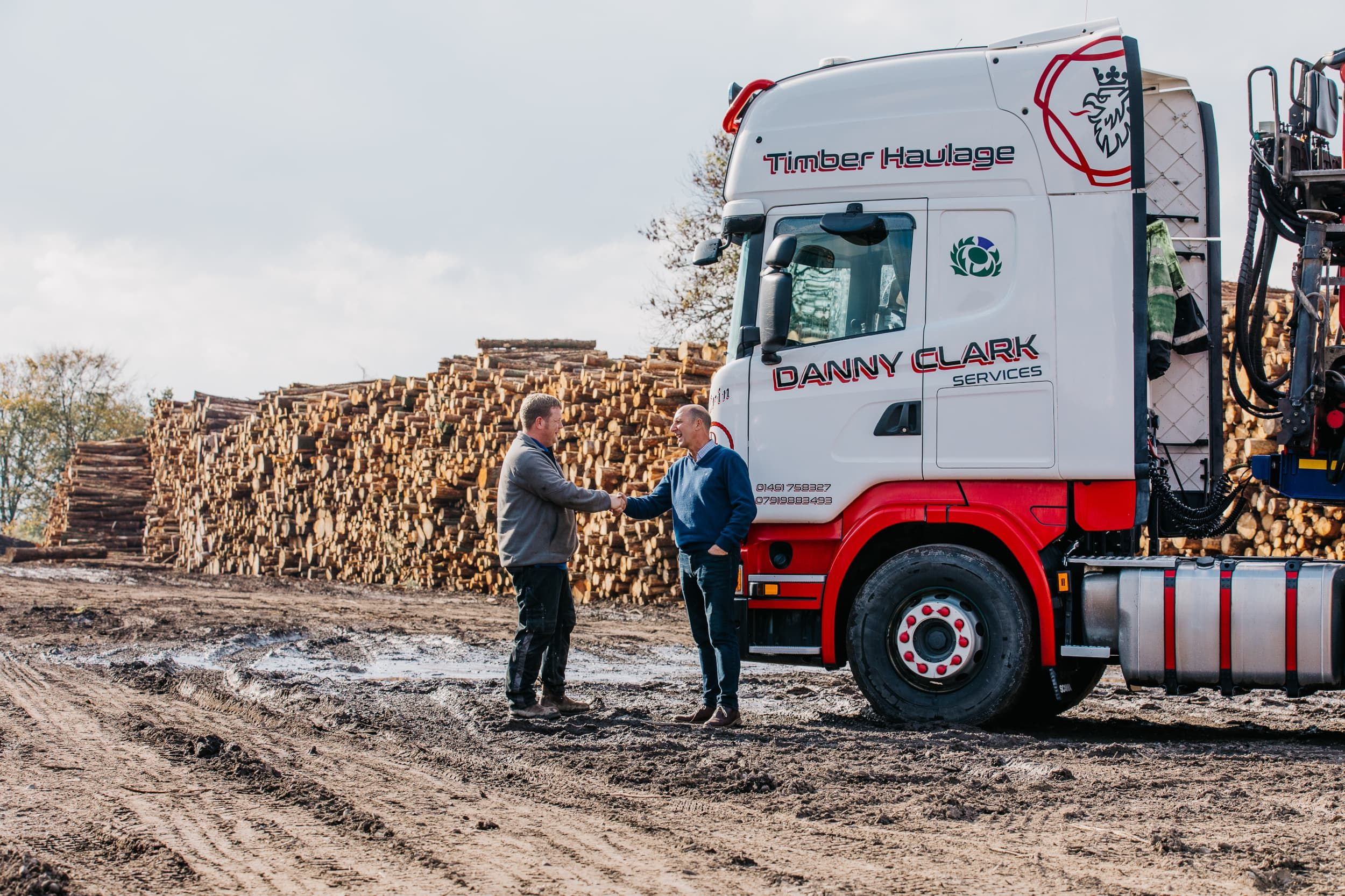 How Confidential Invoice Discounting Helped A Family-Run Haulage Business Grow
