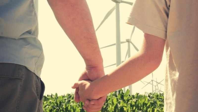 Farm Finance for Renewable Energy