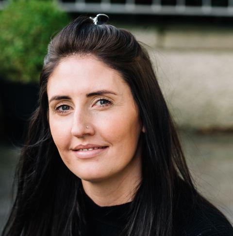 Fiona Keen
