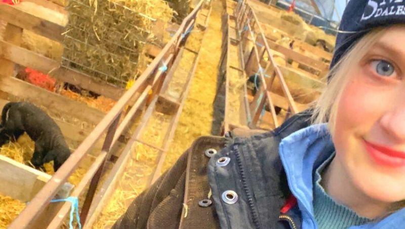 Mulberry Farming Visits Award-Winning Breeder