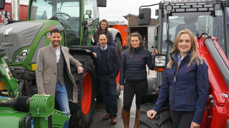 H&H Farm Finance Launches